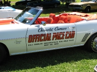 1969 Indy 500 Pace Car