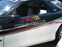 1993 Indy 500 Pace Car