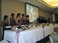 The Head Table