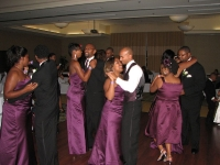 The Wedding Party Dance