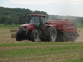 The very large hay baler