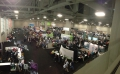 Overview of the Vendor Hall