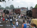 More Steam Locomotives