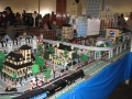 Still even more of the Lego Train Layout