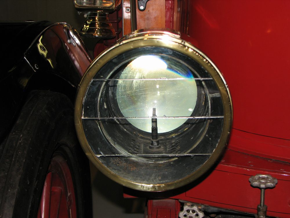 A Headlight